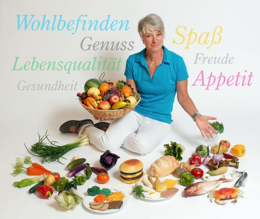 Doris Kurz Ernährungsberatung